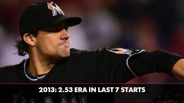 MLB fantasy draft guide: Pitchers that could surprise in 2014