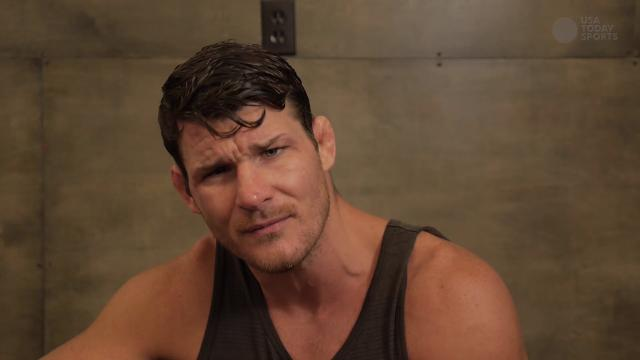 Michael Bisping calls out Tim Kennedy