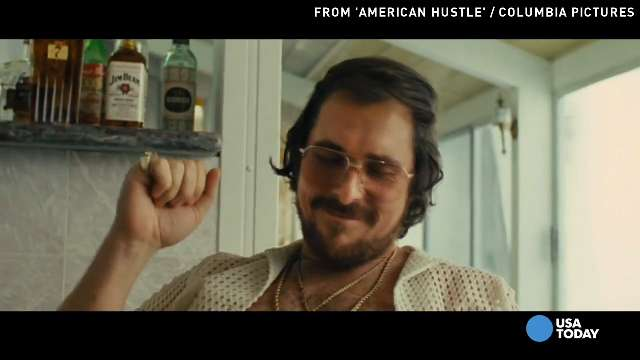 'American Hustle' is now available on demand and is not to be missed. Daniel Radcliffe breaks out of his Harry Potter mold in 'Kill Your Darlings,' and 'Mandela: Long Walk To Freedom' isn't as inspirational as you might expect.