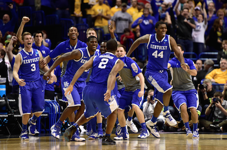 What to watch for in the Sweet 16
