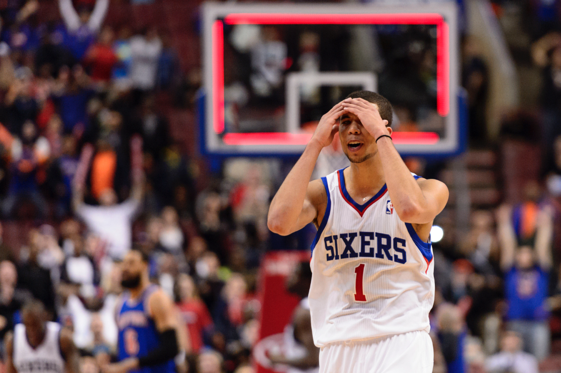 NBA Power Rankings: 76ers and Bucks in a race for the worst record
