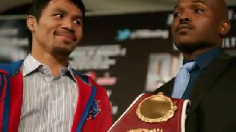 '24/7 Road to Pacquiao/Bradley 2': Episode 1