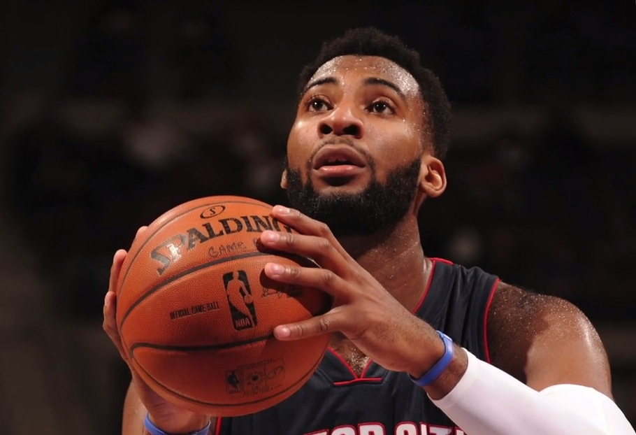 Analyst: Andre Drummond a 4, not a 5