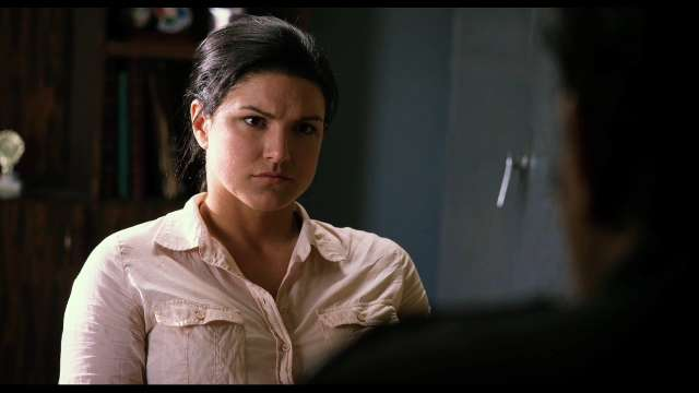 In The Blood Movie Gina Carano Gina Carano and Luis G...