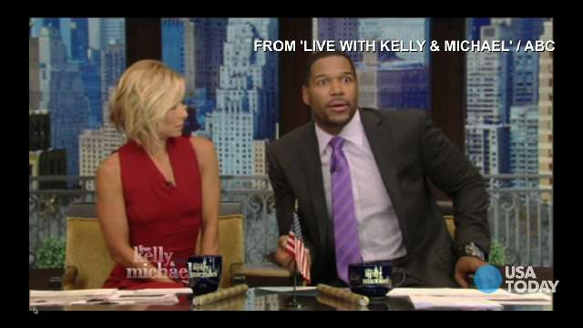 Good Morning America Stories Today : Why exactly did josh elliott leave gma for nbc