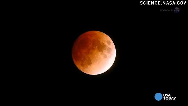 nasa blood moon calendar - photo #14