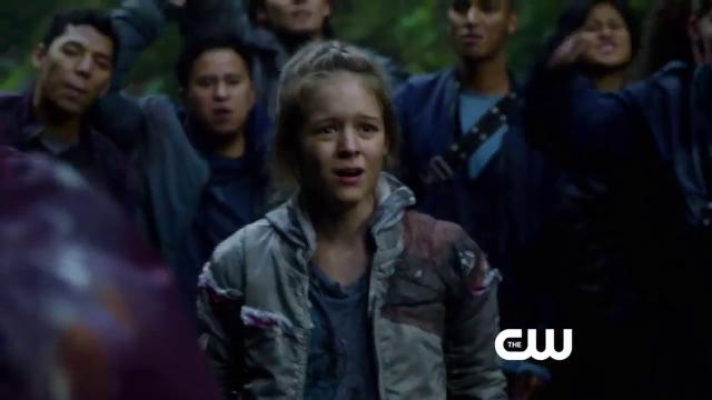 Save Our Shows 2014: 'The 100' (CW)