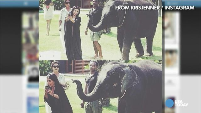 Bruce and Kris Jenner on again post-vacay? | DailyDish