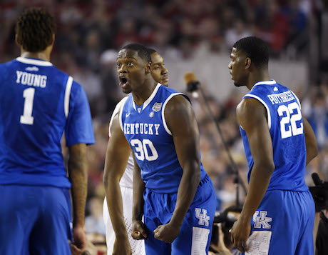 Kentucky-UConn: Who has the edge in national title game?