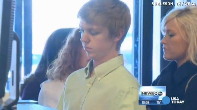 'Affluenza' teen's family only paying fraction of rehab