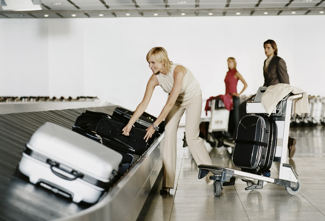 Save of the Day: Luggage insurance for only $5
