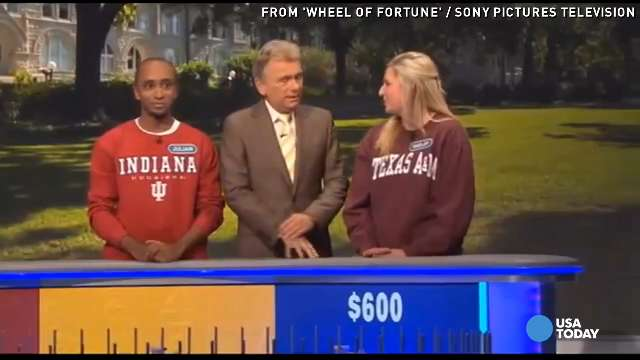Could this be the worst 'Wheel of Fortune' player ever?