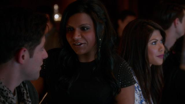 TV clip: 'The Mindy Project' welcomes 'New Girl' star
