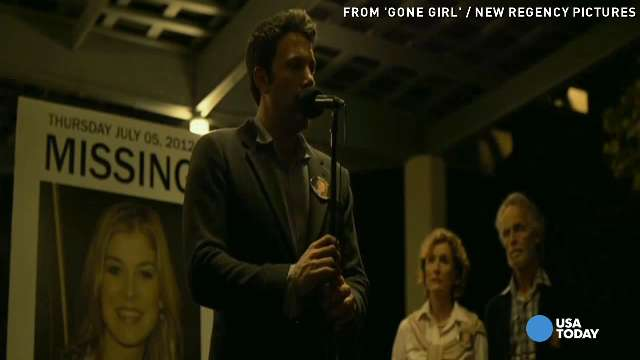 New 'Gone Girl' trailer is spoiler-free | BackStage