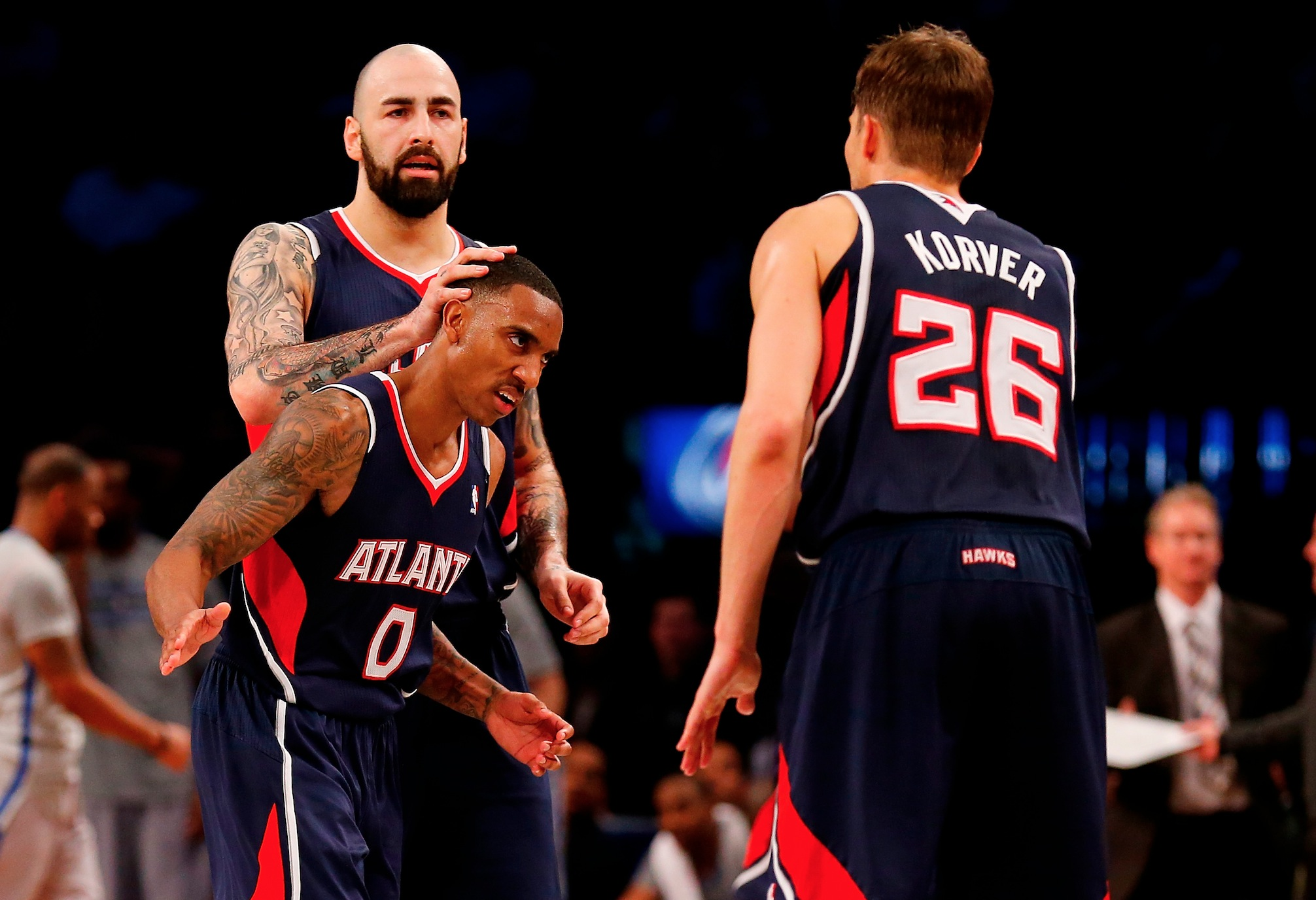 A look Inside the playoffs: Atlanta Hawks