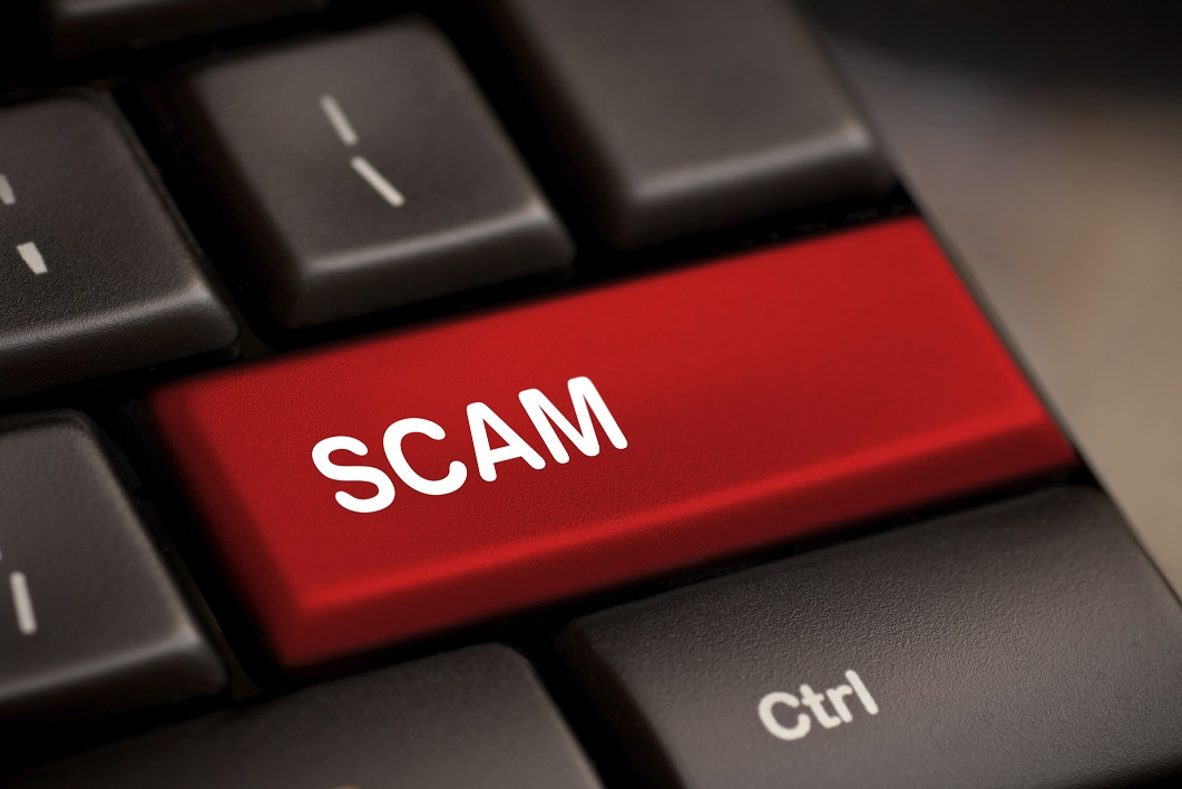 Save of the Day: Beware these retail scams