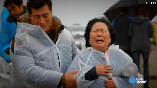 Did South Korea ferry crew's actions cost lives?