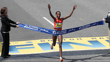 Boston Marathon: What defines powerful event?