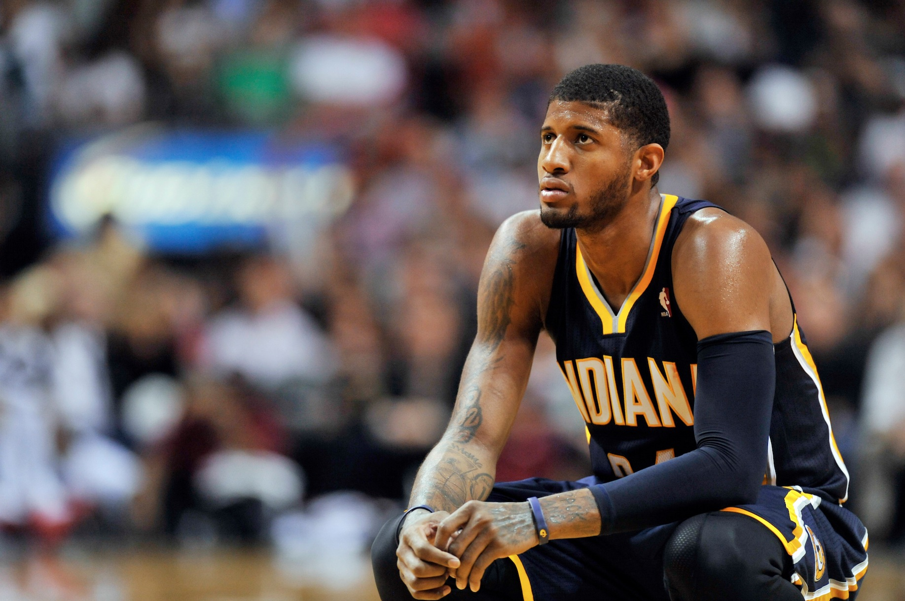 NBA 5 Stories: Will the real Pacers ever show up?
