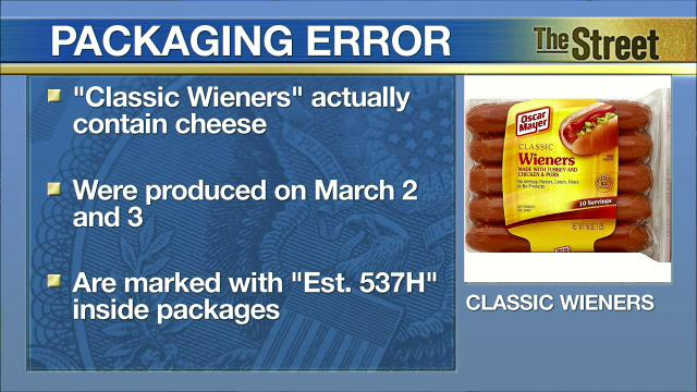 Hot Dog Sandwich Oscar Mayer moreover 3924039 in addition Cream Of Wheat Original Instant Hot Cereal 12 Packets in addition Packaging Problem Forces Kraft To Recall 9600 Pounds Of Hot Dogs in addition 2013 01 01 archive. on oscar mayer classic wieners