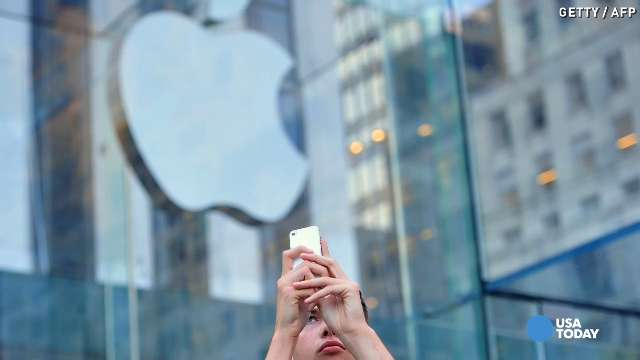 Apple, Facebook knock out earnings estimates | USA NOW