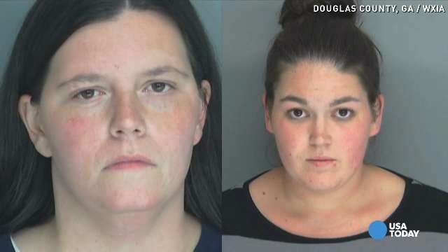 Mom locks 6-year-old in dog cage