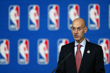 how to become commissioner of nba