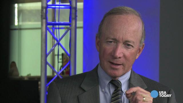 It's not where you go to college, but how: Mitch Daniels, Purdue University president