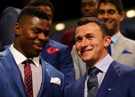 Video | NFL Draft: Day one recap
