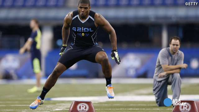 Michael Sam 'can be fired' in Missouri for being gay