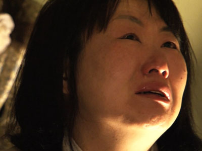 Japanese classes let go of fears with tears