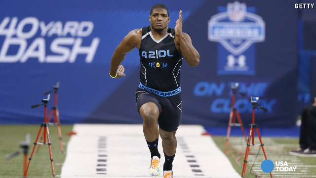 Opinion: 248 players better than Michael Sam?