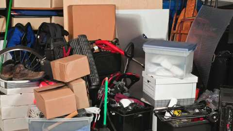 Simple steps to clearing the clutter in retirement