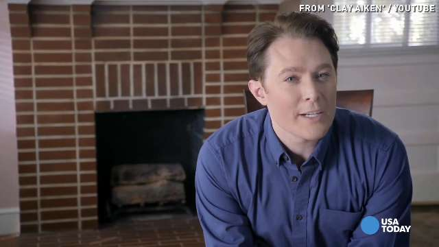 Clay Aiken apparent winner in primary | USA NOW