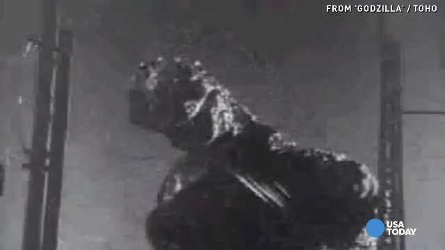 Why Godzilla will never die | USA Entertainment Now