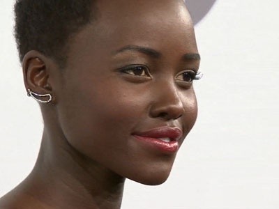 Nyong'o, Moore, Watts party in Cannes