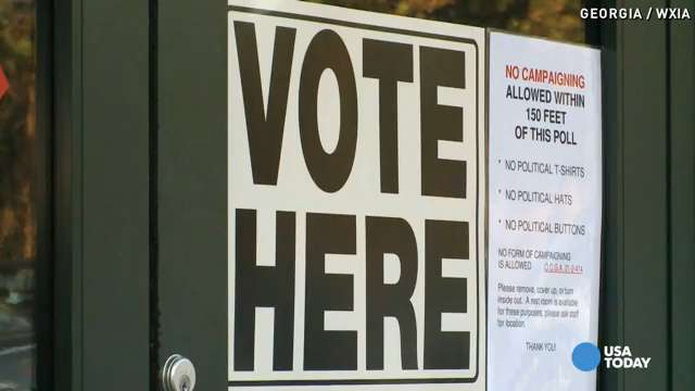 Six states are holding primary election contests on Tuesday to set the ...