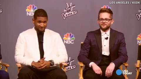 Season 6 of the voice wrapped up with team usher s josh kaufman