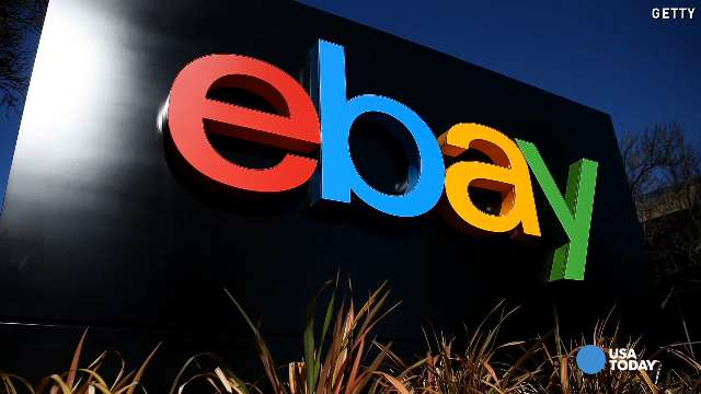 EBay urges new passwords after massive breach | USA NOW