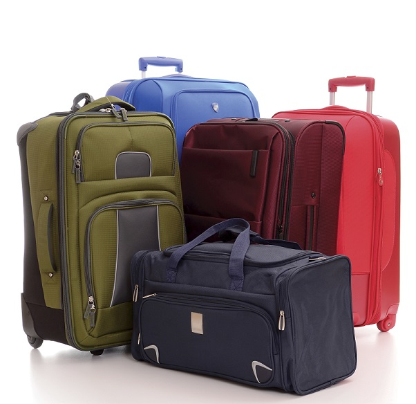 Save of the Day: Travel in style with a new luggage set