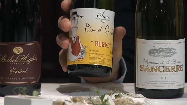 Summer Wine and Food, Three Pairing Mistakes