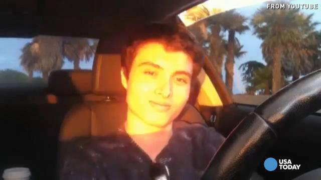 Elliot Rodger accused in UCSB shooting spree | USA NOW
