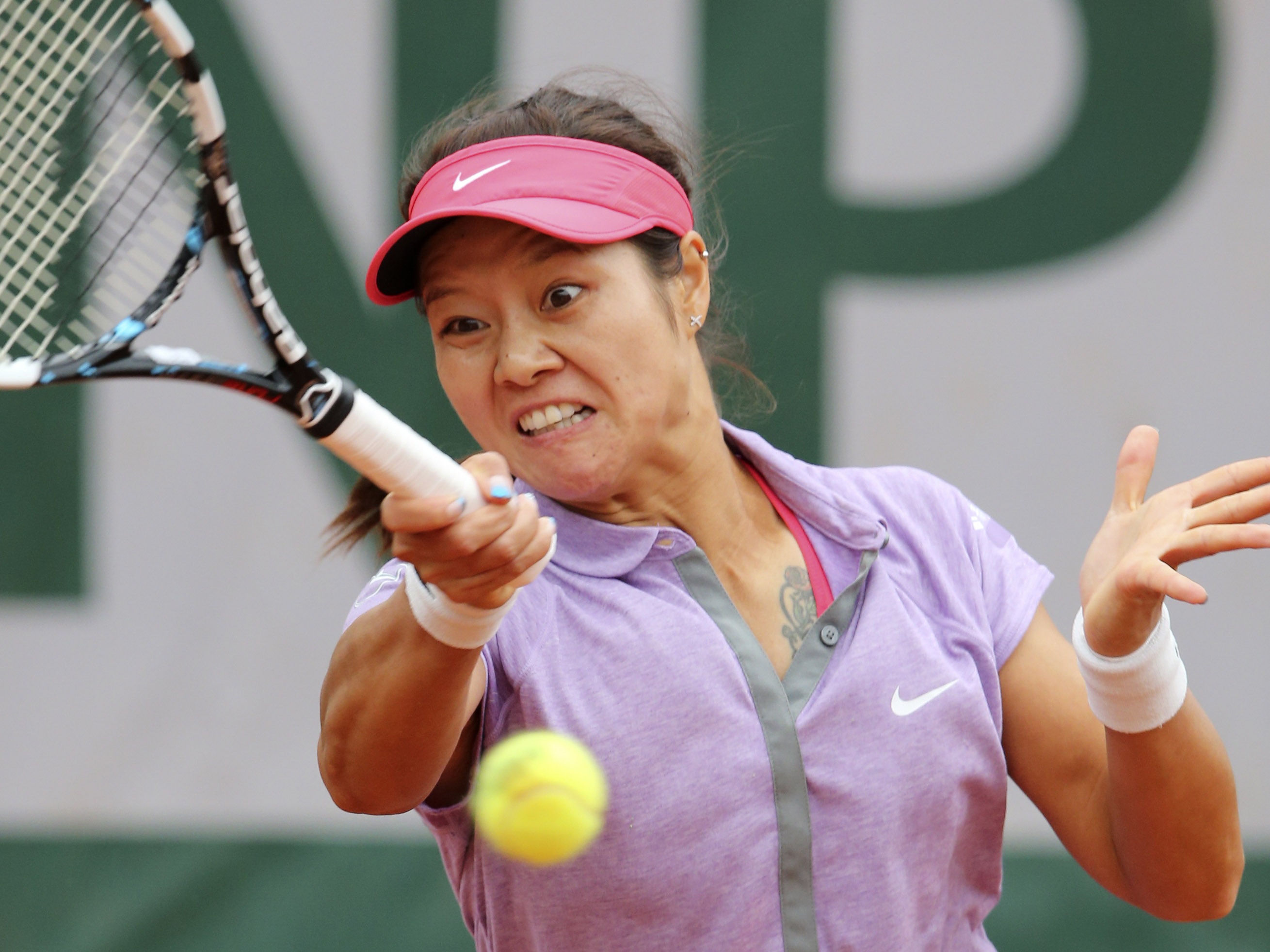 Tennis Channel Court Report: Li Na ousted