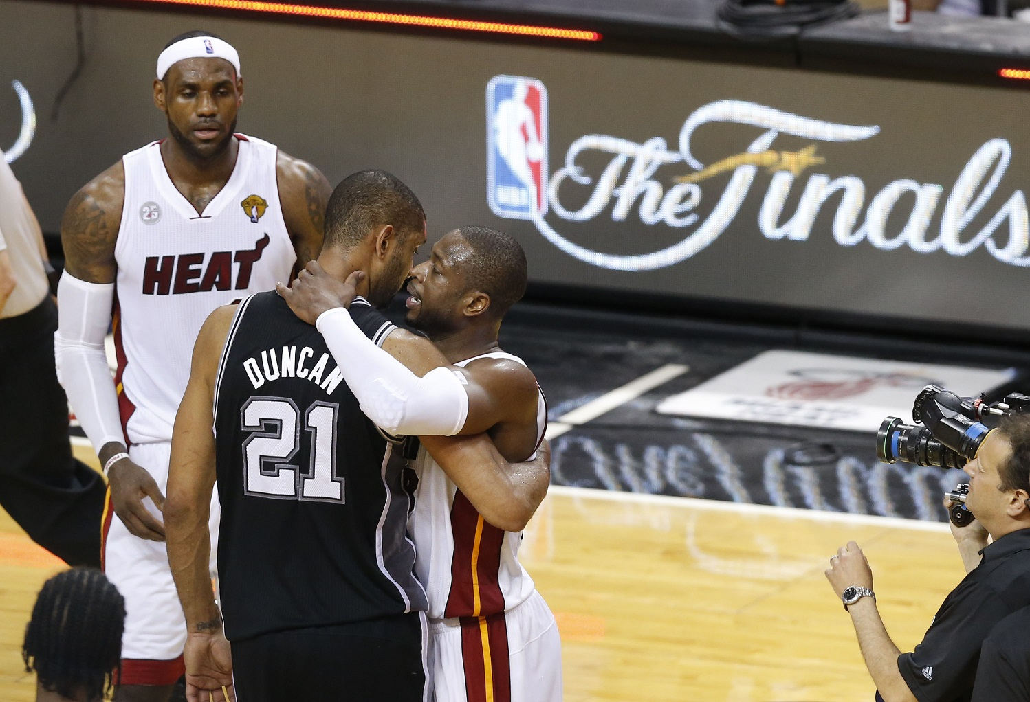 2014 NBA Finals preview, schedule: San Antonio Spurs vs. Miami Heat