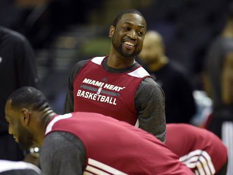 Heat, Spurs both think they're better than ever
