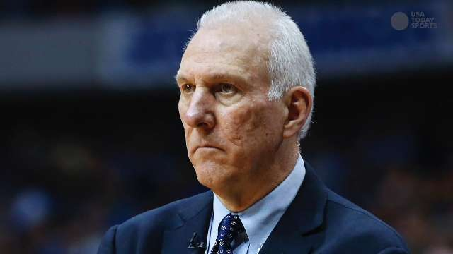 Win or lose, Gregg Popovich will have legacy