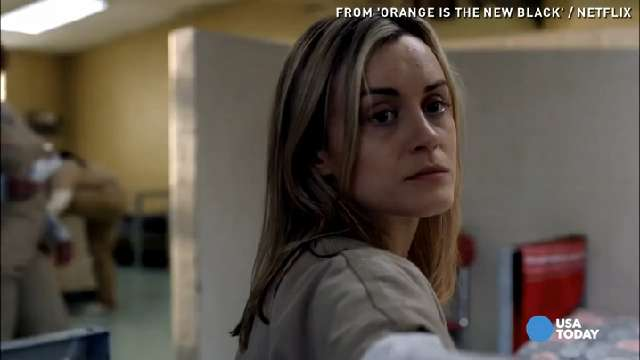 Catch up on 'OITNB' before Season 2| USA Entertainment Now