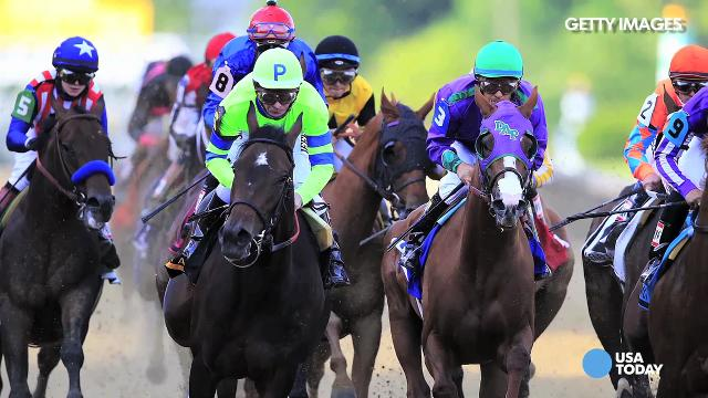 Belmont picks: Can California Chrome win Triple Crown?