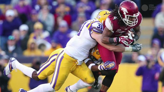 SEC football preview: Who is looking for redemption this season?
