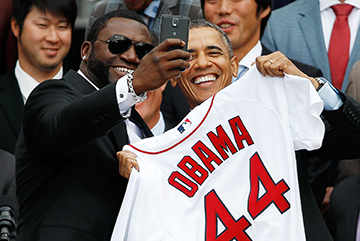 Obama's best social media moments | USA NOW